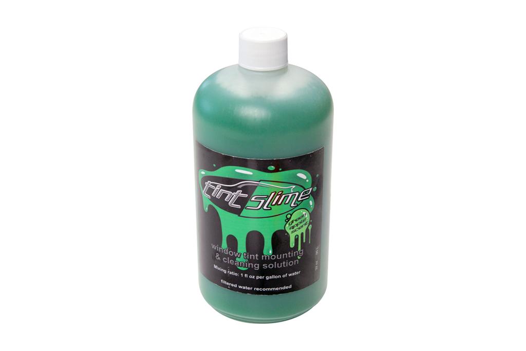 Tint-slime