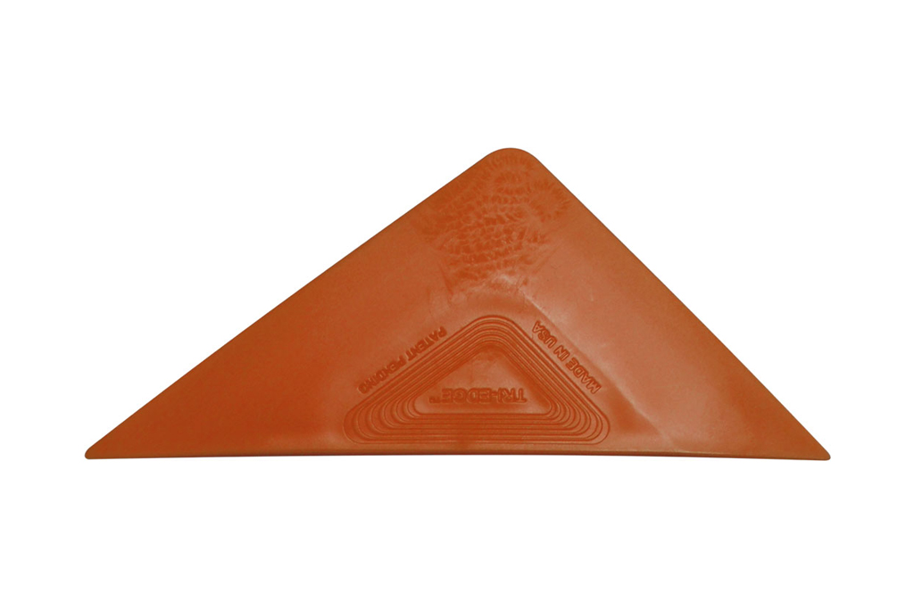 Tri-edge-orange