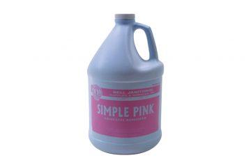 Simple-pink