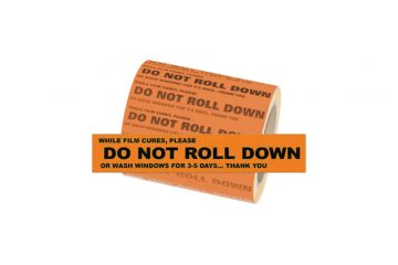 Do-not-roll-down-stickers